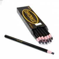 Мел-карандаш для ткани  ЧЕРНЫЙ