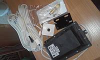 Электромагнитный замок для холодильной витрины ЗЭ1н