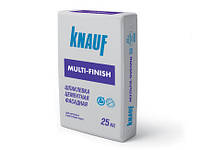 Шпаклевка KNAUF multi-finish