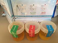 Шугаринг набор образцов сахарной пасты для тестирования Silk&Soft