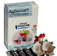 Аглиократ (в капсулах) / Agliocrat, для сердечно-сосудистой системы