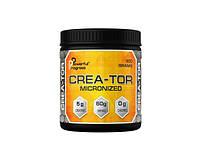 Креатин CREA-TOR MICRONIZED 300 g