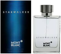 MONT BLANC Starwalker EDT 75 ml туалетная вода мужская (оригинал подлинник  Франция)