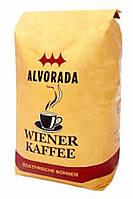 Кофе в зернах Alvorada Wiener Kaffee 1000 г