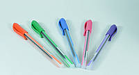 Ручка шариковая масляная 1 Вересня 411033