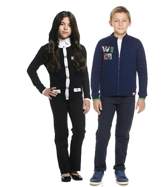 Детские и подростковые кофточки, гольфы, свитера, рубашки