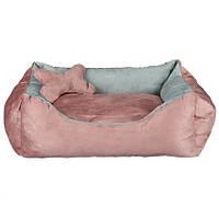 Лежак для маленькой собаки Trixie Chippy 40*40*15см (37491)