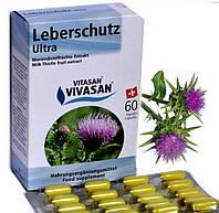 Ультра защита печени (с расторопшей)  / Leberschutz Ultra