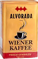 Кофе молотый Alvorada Wiener Kaffee 1000 г