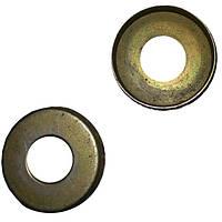 КП6.06.01.001 Крышка диски сошника внутренняя (d=16мм) (Клен)