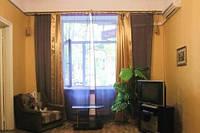 Квартира Петровского 35а