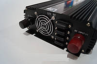 Инвертер напряжения 3500w, преобразователь 12/220 3500w, автомобильные инверторы, преобразователи напряжения