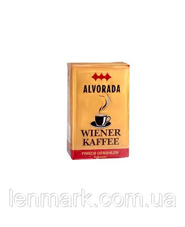 Кофе молотый Alvorada Wiener Kaffee 250 г