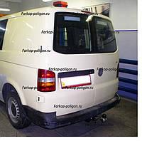 Быстросъемный фаркоп VOLKSWAGEN Transporter T5 с 2003-2014 г.