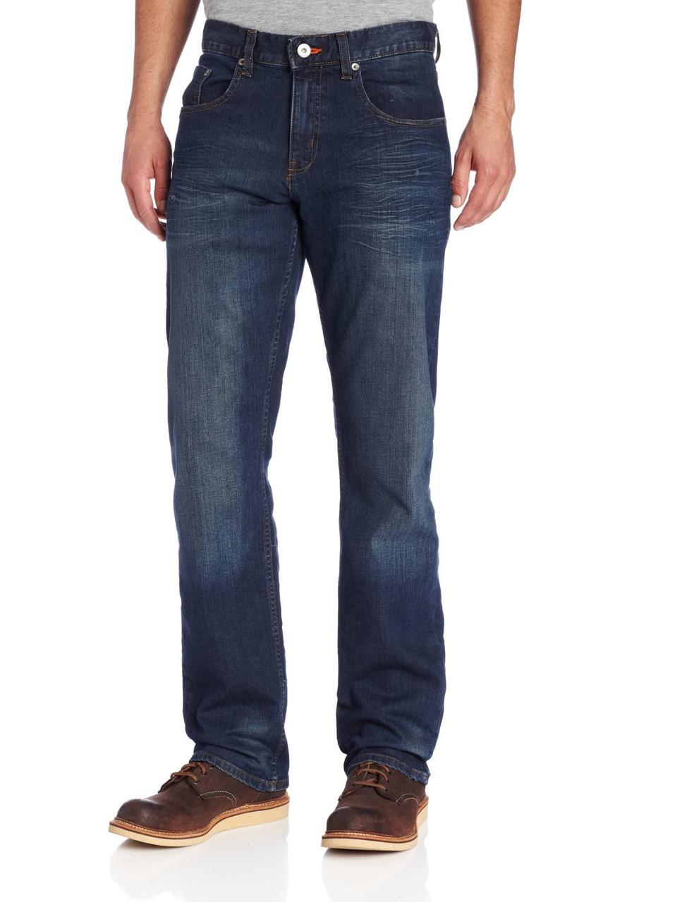 Джинсы Lee Modern Series Relaxed Fit Straight Leg, Blue Blood, 30W32L, 2012838