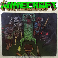 "Коврик для мыши Minecraft - Bad Creeper"""