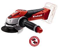 Болгарка Einhell TE-AG 18 Li - Solo