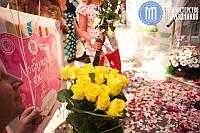 Организация нежной выписки из роддома до дома малыша и жены Одесса