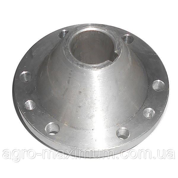 СТВ 62.80.06 Фланец ротора воздуходувки (ТОДАК)