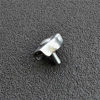Зажим одинарный Simplex 5 мм (пач. 50шт)