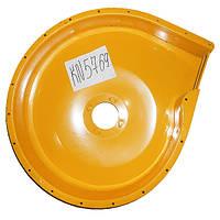 СТВ 62.95.00 Кожух ротора воздуходувки (ТОДАК)