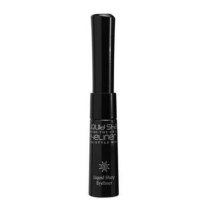 Жидкая подводка Missha The Style Liguid Sharp Eyeliner