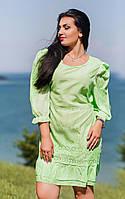 Д3714 Платье -туника размеры 50-52
