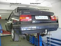 Фаркоп VOLVO 440 с 1988-1996 г.