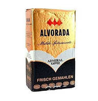 Кофе молотый Alvorada Admiral Kaffee 250 г