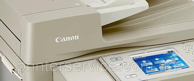 Планшетный сканер с автоподатчиком для Canon IRAC2225i