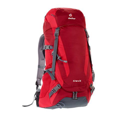 Рюкзак туристический Deuter AC Aera 30 cranberry/fire (34734 5560)
