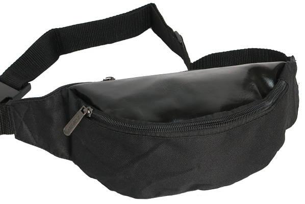 Поясная сумка Loren WB-05А черный