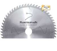 Птльный диск для тонкого распила дривесины 120x1,8/1,2x20mm z=12 WZ, Karnasch (Германия)