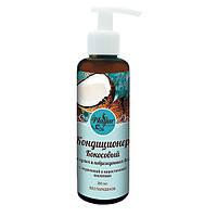 Кондиционер Кокосовый TM Mayur для сухих и поврежденных волос 200 мл