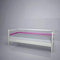 """Кровать детская """"Ля-Мур"""" Классик, фото 1"""
