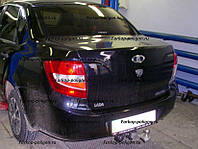 Быстросъемный фаркоп ВАЗ Lada Granta 2190 c 2011 г.