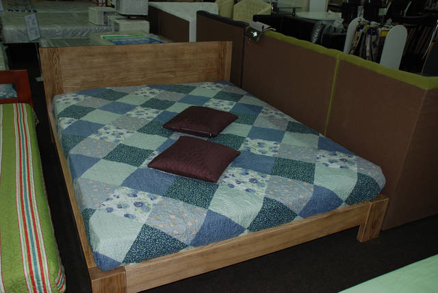 Кровать серии Gabelli