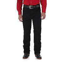 Джинсы Wrangler Cowboy Cut Slim Fit, Shadow Black, фото 1