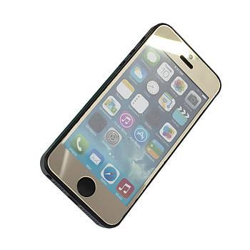 Пленка стекло на iphone 5 5s D100
