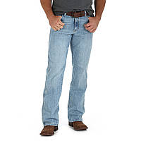 Джинсы Wrangler Retro Relaxed Fit Bootcut, Crest, 30W32L, WRT20CR, фото 1