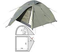 Прокат аренда 2 местной палатки