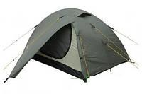 Прокат аренда 3 местной палатки