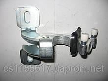 Ролик средний сдвижной боковой двери новый на Fiat Ducato, Citroen Jumper, Peugeot Boxer 1994-2006 года
