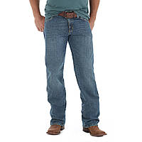 Джинсы Wrangler Retro Relaxed Fit Straight Leg, Creek Wash, фото 1