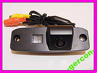 Камера заднего вида CCD Sony Hyundai Sonata NF