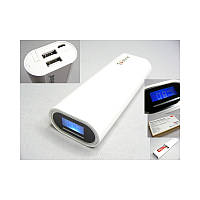 2 в 1 - Power Bank + зарядное устройство Soshine E4 (1-2x18650), фото 1