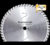 Пильный диск для чистовой обрезки D=160x2,8/1,8x20/16mm z=54WZE-P, Карнаш (Германия)