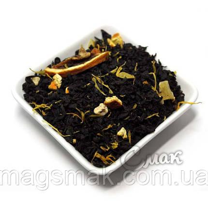 Чай  «Цитрусовый рай», листовой, фото 2