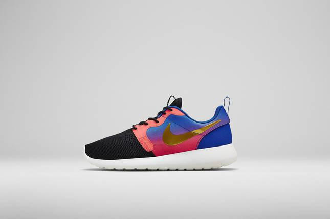 Кроссовки Nike Roshe Run Hyperfuse Magista, фото 2