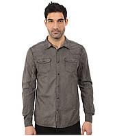 Рубашка Buffalo David Bitton Samuel, S, Black, BM16566, фото 1